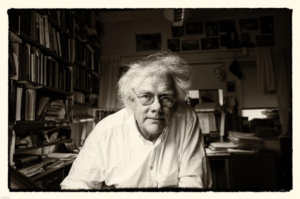 Professor Per Lundberg
