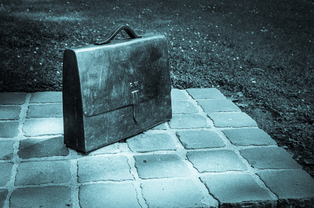 Raoul Wallenberg monumentet.