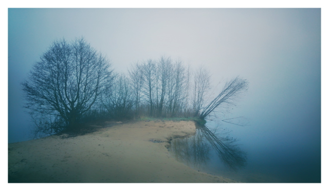 Urprunglig strand i Tvedöra