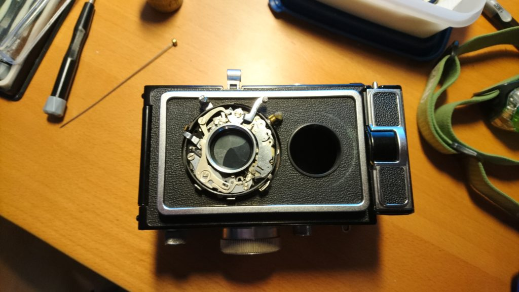 Zeiss Ikon TLR